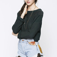 Anchal X Urban Renewal Denim Short - Urban Outfitters