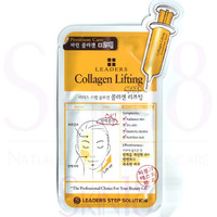 Leaders Step Solution Collagen Lifting Mask