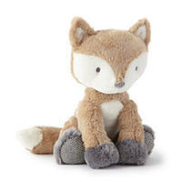 Levtex Kids Fox Plush