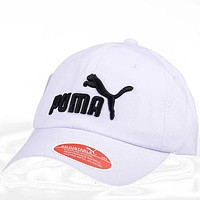 Perfect Puma Unisex Fashion Casual Cap