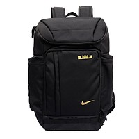 NIKE men and women Backpack Sports Travel Bag