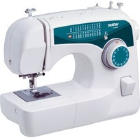 Brother XL2600I Sew Advance Sew Affordable 25-Stitch Free-Arm Sewing Machine   AihaZone Store