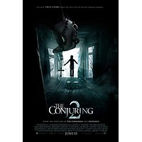 The Conjuring 2: The Endfield Experiment (2016) 11x17 Movie Poster