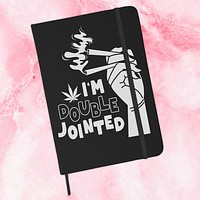 Double Jointed Journal