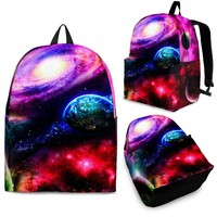 Cosmos Backpack