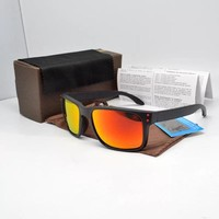 READY STOCK HOLBROOK Polarized Sunglasses Men & Women