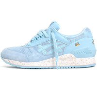 Gel-Respector Sneakers Crystal Blue / Crystal Blue