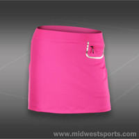 Jamie Sadock Pull On Skirt