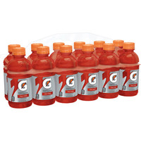 Walmart: Gatorade: All Stars Thirst Quencher Fruit Punch Sports Drink, 12 Pk