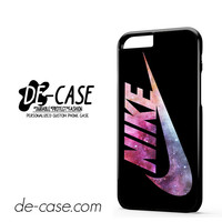 Nike Swoosh Pink For Iphone 6 Iphone 6S Iphone 6 Plus Iphone 6S Plus Case Phone Case Gift Present
