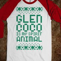 Glen Coco is My Spirit Animal