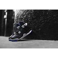 Nike GS Air Jordan 4 Retro - Alternate Motorsport
