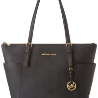 MICHAEL Michael Kors Jet Set Top-Zip Tote