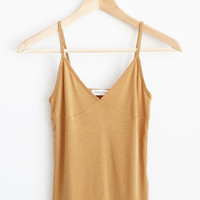 Sandie Tank Top - More Colors