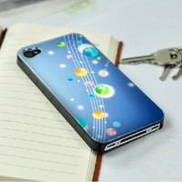 Melody Case for iPhone4/4s