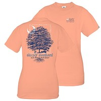 Simply Southern Roots Run Deep Unisex T-Shirt