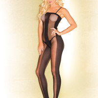 Racing Stripe Bodystocking