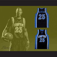 DeMar DeRozan Compton High School Basketball Jersey Any Player or Number