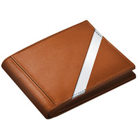 Bill Fold | Men's Stainless Steel Wallets | Stewart/Stand®
