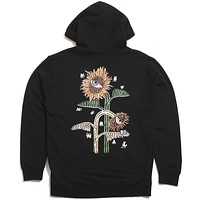 Beautiful Daze Hoodie Black