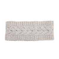 Cable Headband | Women's Accessories Hats and Scarves | Roots