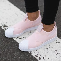 Adidas Superstar Slip On Casual Sports Shoes