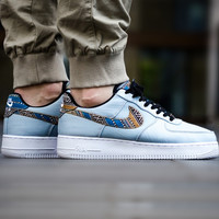 NIKE AIR FORCE 1 '07 Men and women casual shoes lovers shoes