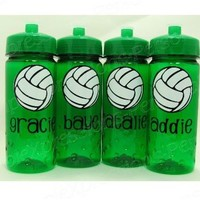 Personalized kids sports water bottle from SimpleXpressions-Personalized!