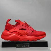Nike Air Huarache Run Ultra nike running shoes 012