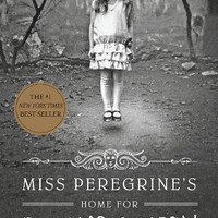 Miss Peregrine's Home for Peculiar Children Miss Peregrine's Peculiar Children: Amazon.de: Ransom Riggs: Fremdsprachige Bücher