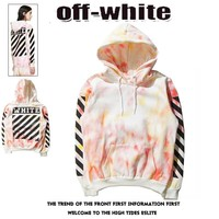 Stylish Fashion Star Unisex Hoodies [9070632451]