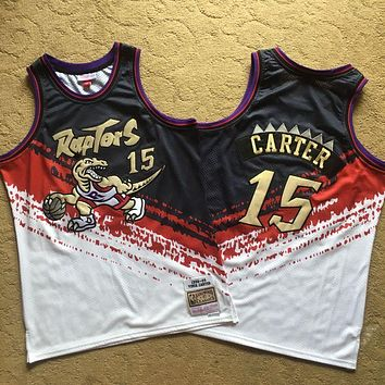 Independence Swingman Jersey - 15 Vince Carter