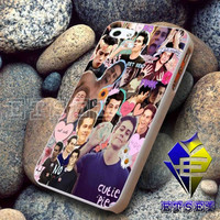 dylan obrien 2 Design For iPhone Case Samsung Galaxy Case Ipad Case Ipod Case