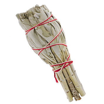 Hand Wrapped Purifying Sage