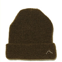 Boot Camp Wool Hat - Olive