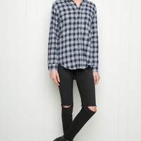 WYLIE FLANNEL