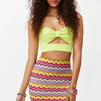 Cruel Summer Skirt  in  Clothes Bottoms at Nasty Gal