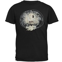Mirrormask - Sketch T-Shirt