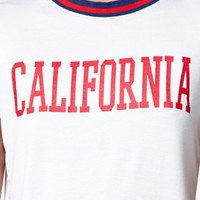 LA Hearts California Short Sleeve T-Shirt at PacSun.com