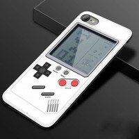 Retro Arcade iPhone Case