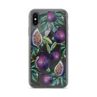 Figs iPhone Xs Max case