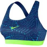 Nike Women's Pro Classic Bash Bra | DICK'S Sporting Goods