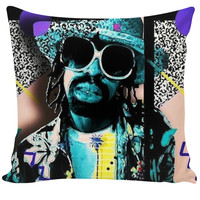 Mac Dre- Couch Pillow