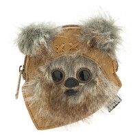 Wicket Coinpurse by Loungefly - Star Wars
