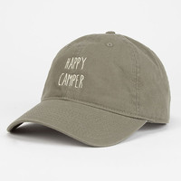 Happy Camper Dad Hat | Dad Hats