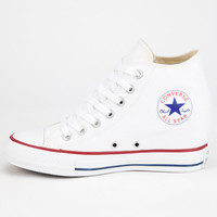 CONVERSE Chuck Taylor All Star Lux Mid Womens Shoes | Sneakers