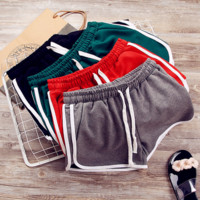 Movement  Casual Strappy Shorts