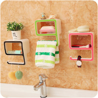 Plastic Creative Rack = 4877782340