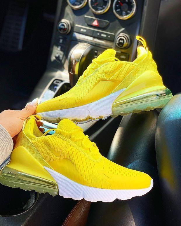 Image of Nike air max 270 Gym shoes