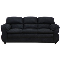 Kingstown Home Bellora Tufted Convert-a-Couch Sleeper Sofa